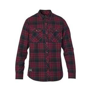 Men's Traildust 2.0 Flannel - Red
