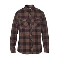 Men's Traildust 2.0 Flannel - Brown