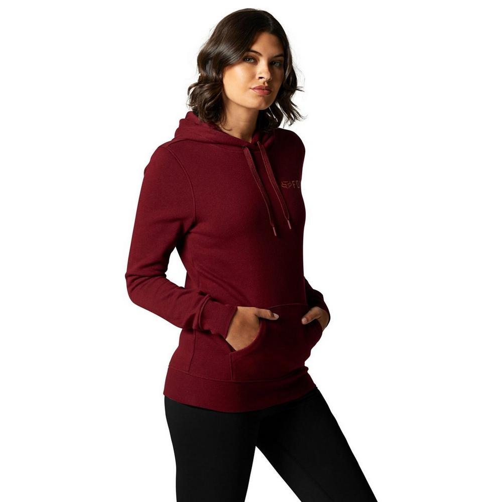 Fox Women's Apex Pullover Fleece