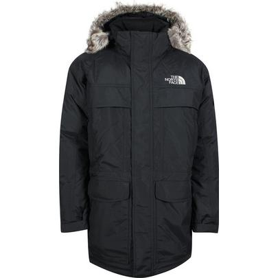 The North Face McMurdo Parka