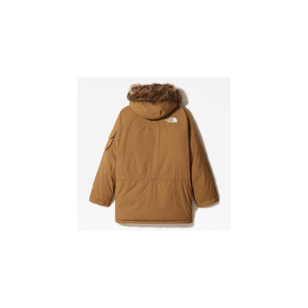 The North Face Men's McMurdo Jacket - Brown