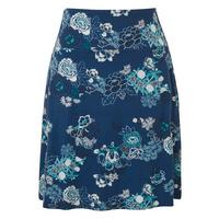 Women's Padma Skirt - Blue