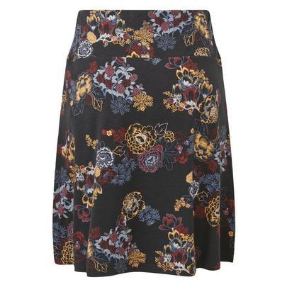 Sherpa Adventure Women's Padma Skirt - Black
