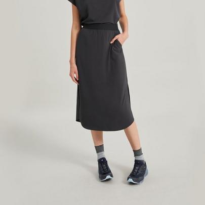 Kathmandu Women's Kamana Skirt - Black