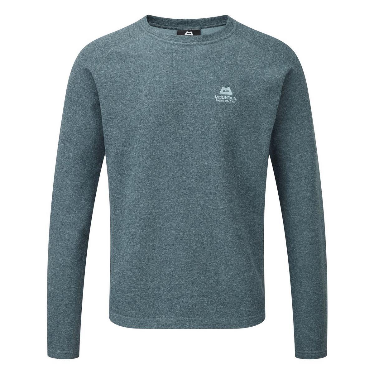 Mountain Equipment Men's Kore Sweater - Blue