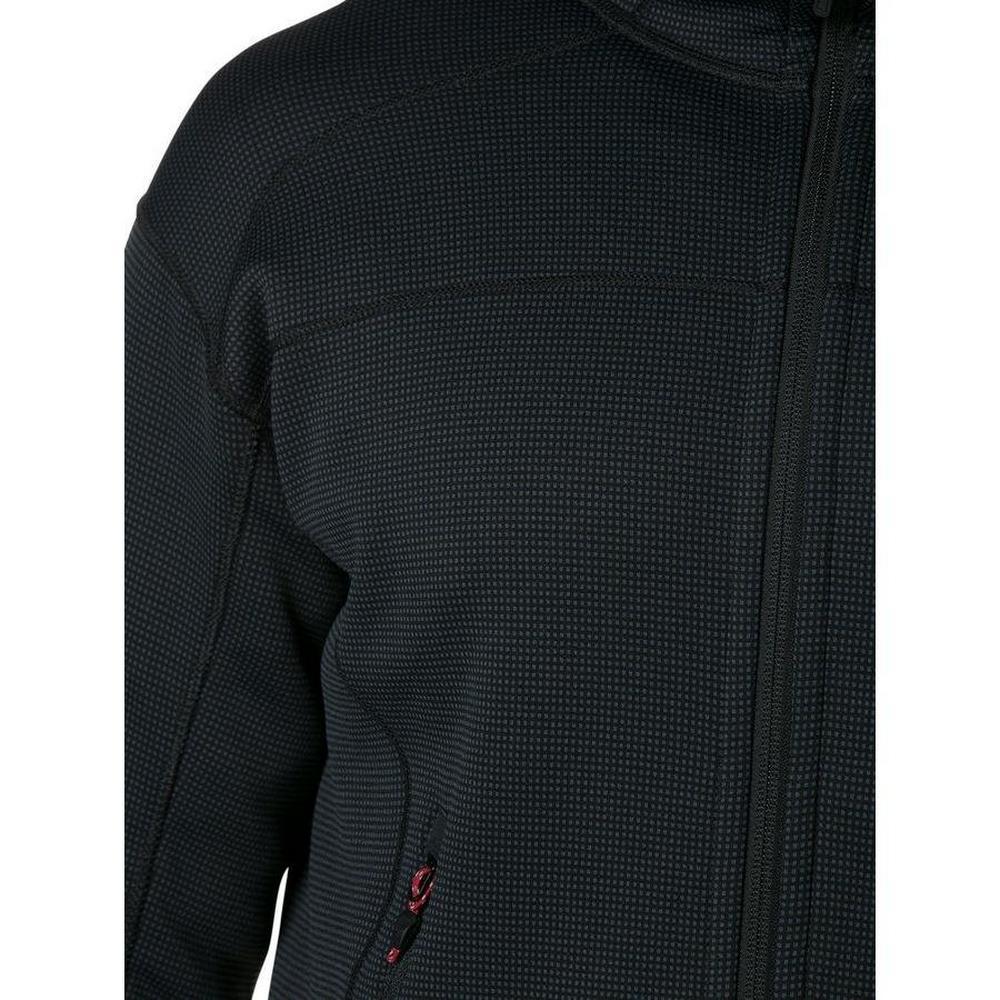 Berghaus Men's Pravitale Mountain 2.0 Hooded Jacket - Black