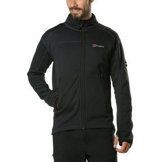 Men's Pravitale Mountain 2.0 Fleece Jacket - Black