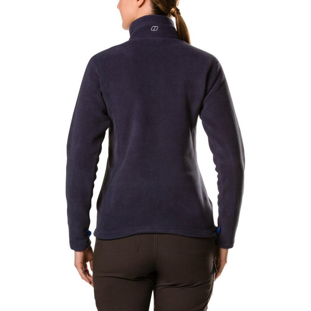 Berghaus Women's Prism InterActive Fleece Jacket