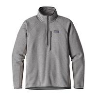 Men's Performance Better Sweater 1/4 Zip Fleece