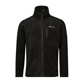 Men's Activity Polartec Jacket IA - Black