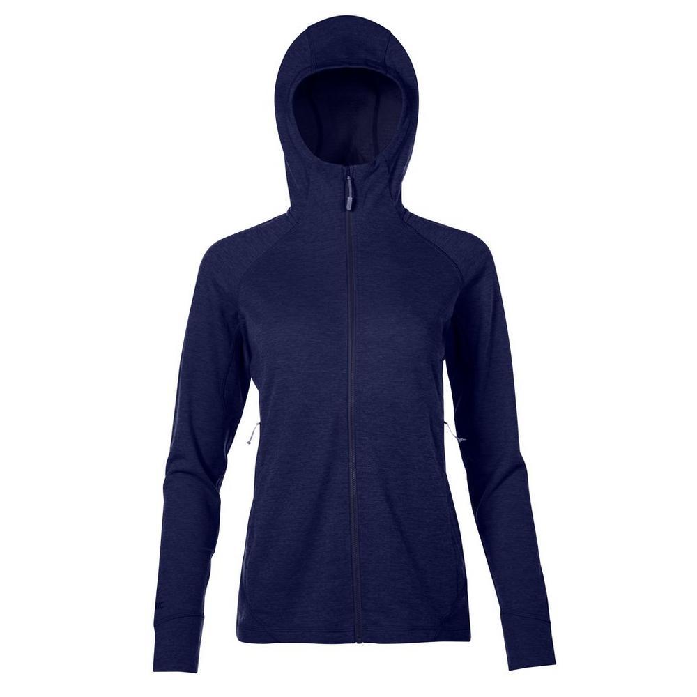 Rab Women's Rab Nexus Hooded Jacket - Navy
