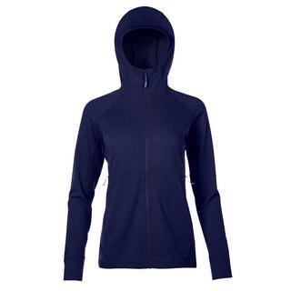 Women's Rab Nexus Hooded Jacket - Navy