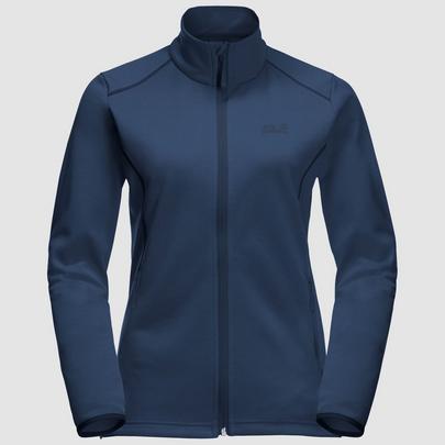 Jack Wolfskin Women's Horizon Jacket - Navy