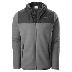 Men's Winterbrun Jacket - Grey