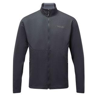 Men's Geon Fleece Jacket - Black