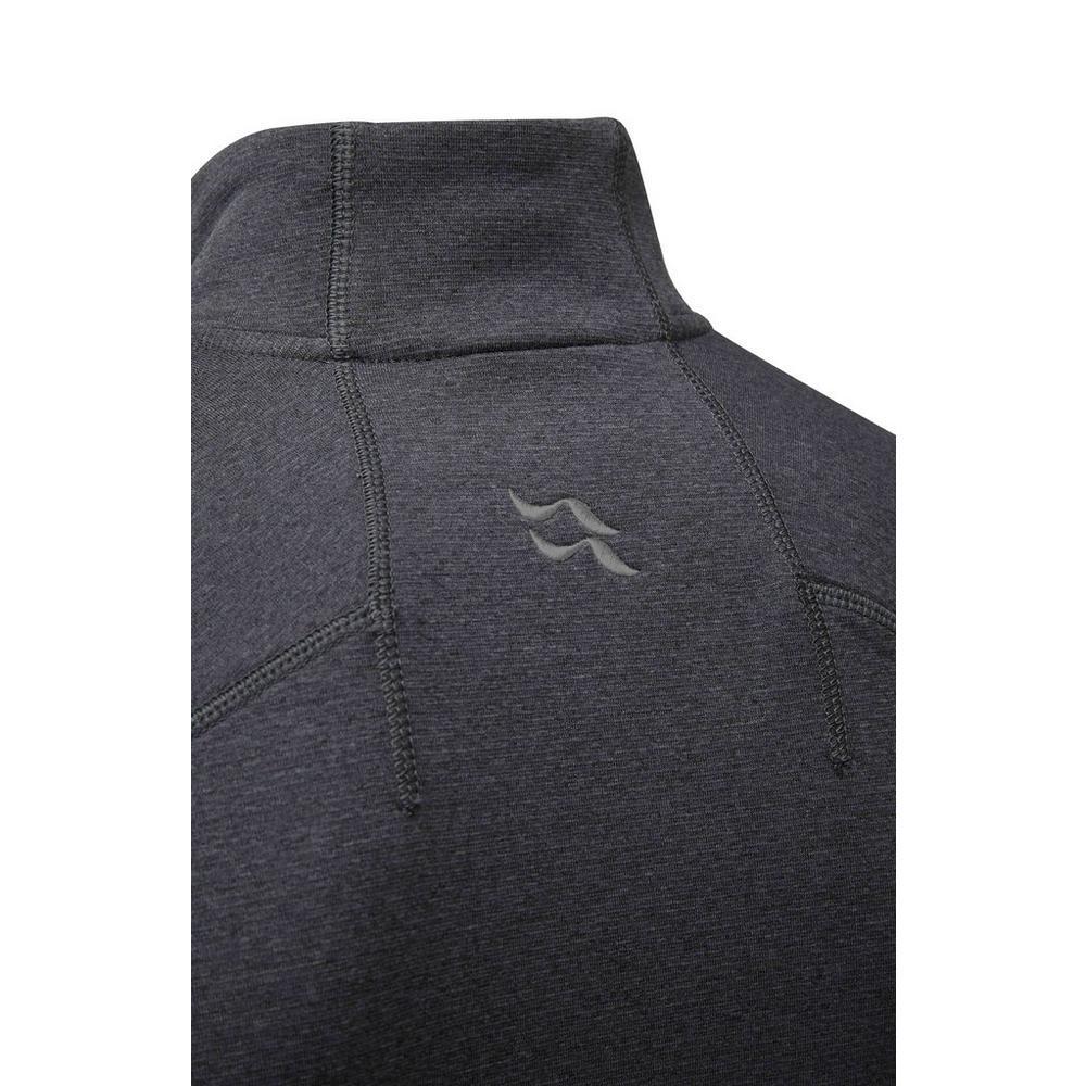 Rab Men's Geon Fleece Jacket - Black