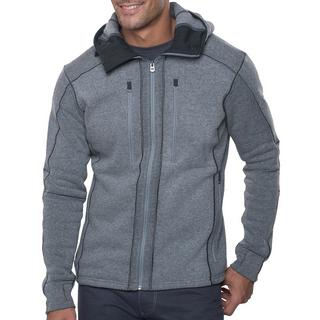 Men's Kuhl Interceptr Hoody - Grey