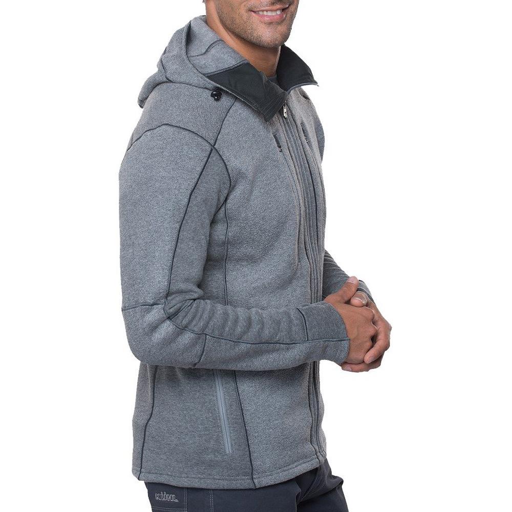 Kuhl Men's Kuhl Interceptr Hoody - Grey