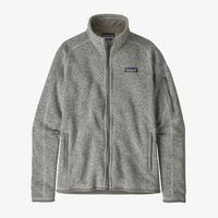 Women's Better Sweater Jacket - Birch White