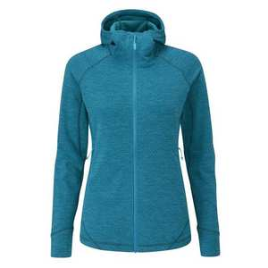 Women's Nexus Hooded Jacket - Ultramarine