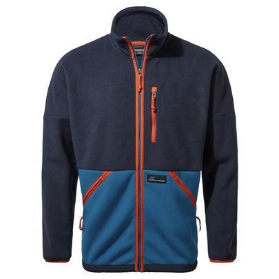 Craghoppers Men's Whitlaw Jacket - Blue