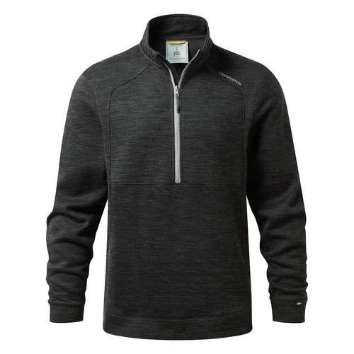 Men's Vector Half Zip Fleece