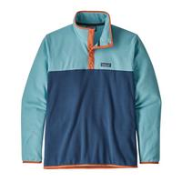 Men's Micro D® Snap-T® Pullover