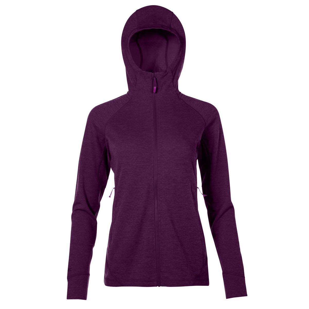Rab Women's Rab Nexus Hooded Jacket - Purple