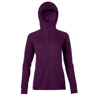 Women's Rab Nexus Hooded Jacket - Purple
