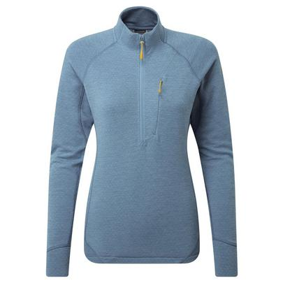 Rab Women's Nexus Pull On Fleece