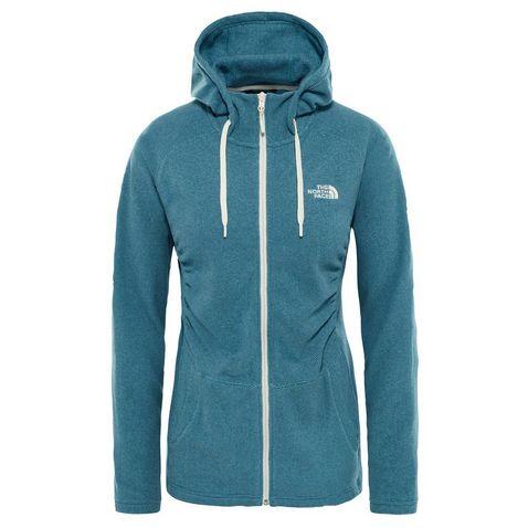 01fd8d88c Ladies' Fleece Hoodies | Thermal Hoodies for Women