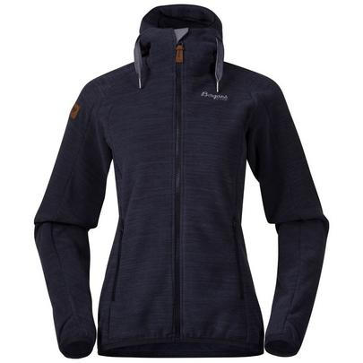 Bergans Women's Hareid Fleece Jacket