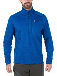 Men's Spitzer Half Zip Fleece