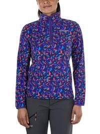 Women's Mirage Half Zip Fleece