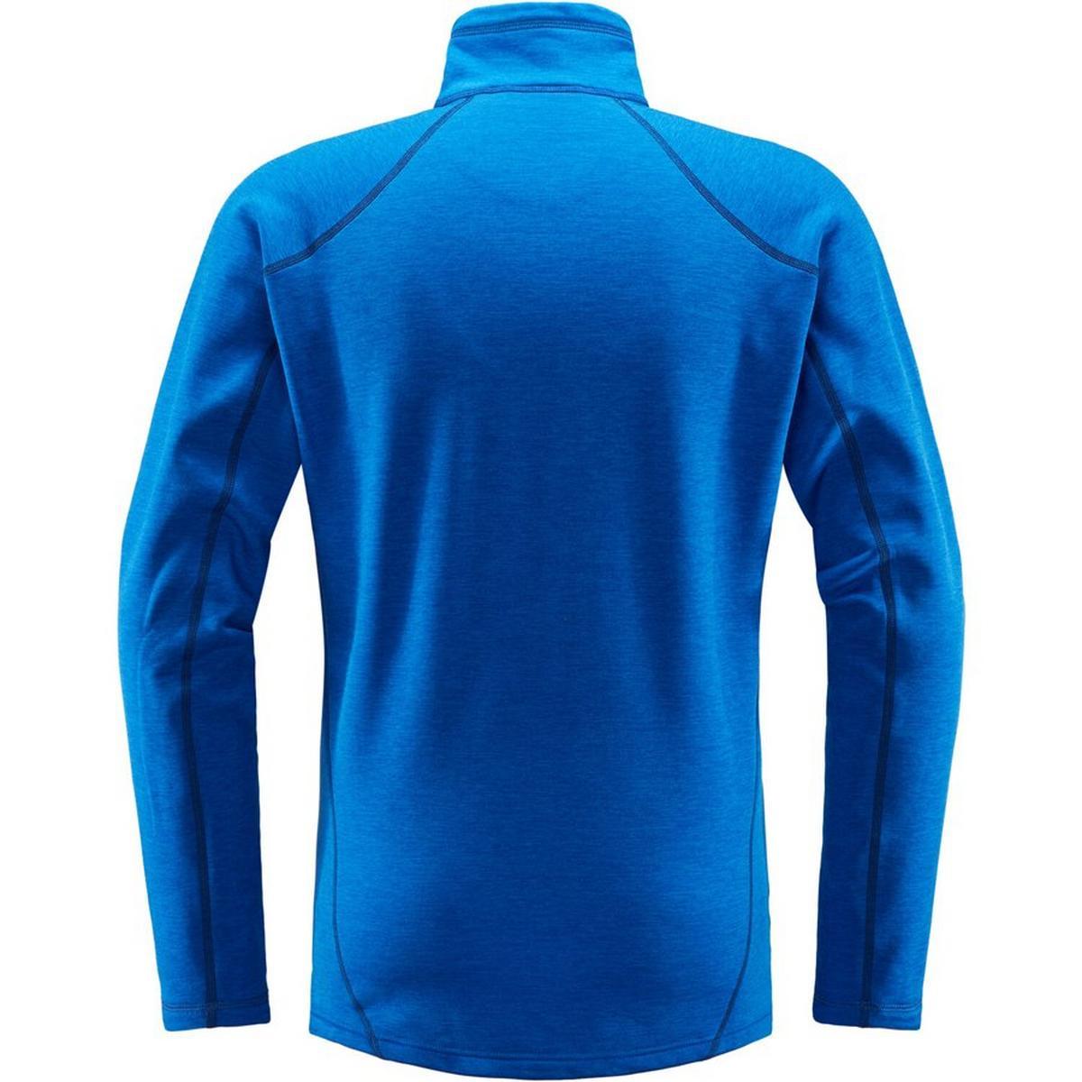 Haglofs Men's Haglofs Heron HZ Fleece - Blue