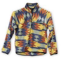 Men's Winter Throwshirt - Strat Geo