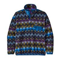 Men's Lightweight Synchilla SnapT Pullover - Comp Big New Navy