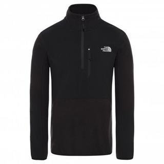 Men's Glacier Pro 1/4 Zip Fleece - Black