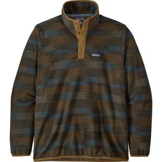 Men's Micro D Snap-T Pullover - Native Seeds