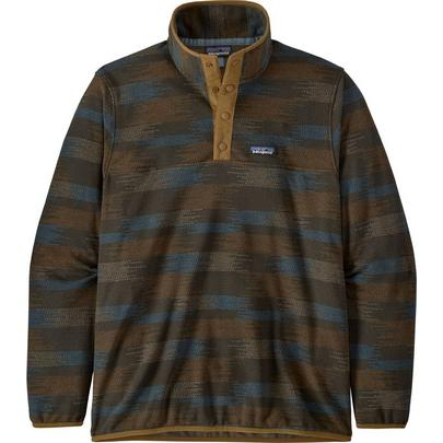 Patagonia Men's Micro D Snap-T Pullover - Native Seeds