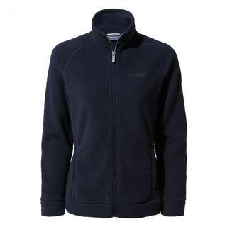 Women's Ambra Full-Zip Fleece - Blue Navy