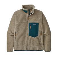 Men's Classic Retro-X Jacket - Pelican Borealis Green