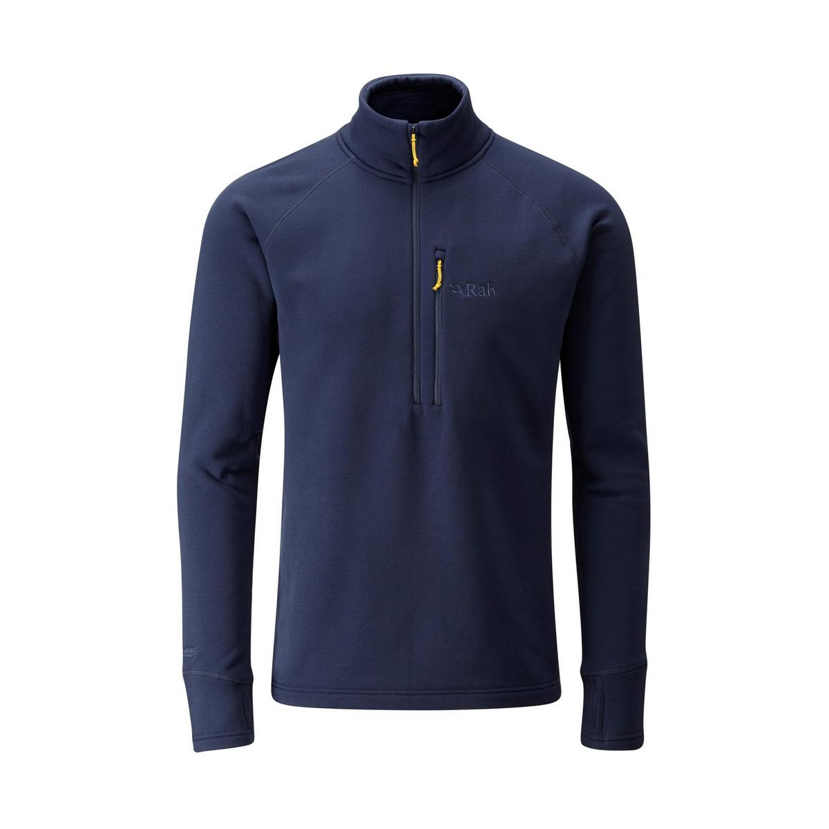 Rab Men's Power Stretch Pro Pull On - Deep Ink