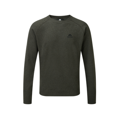Mountain Equipment Men's Kore Sweater - Graphite