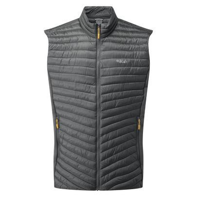 Rab Men's Cirrus Flex Vest - Grey