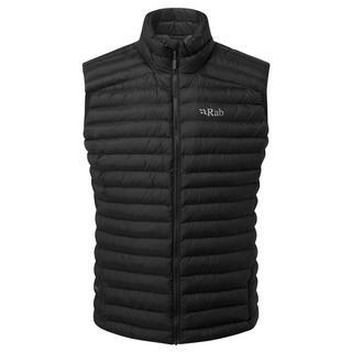 Men's Rab Cirrus Vest - Black