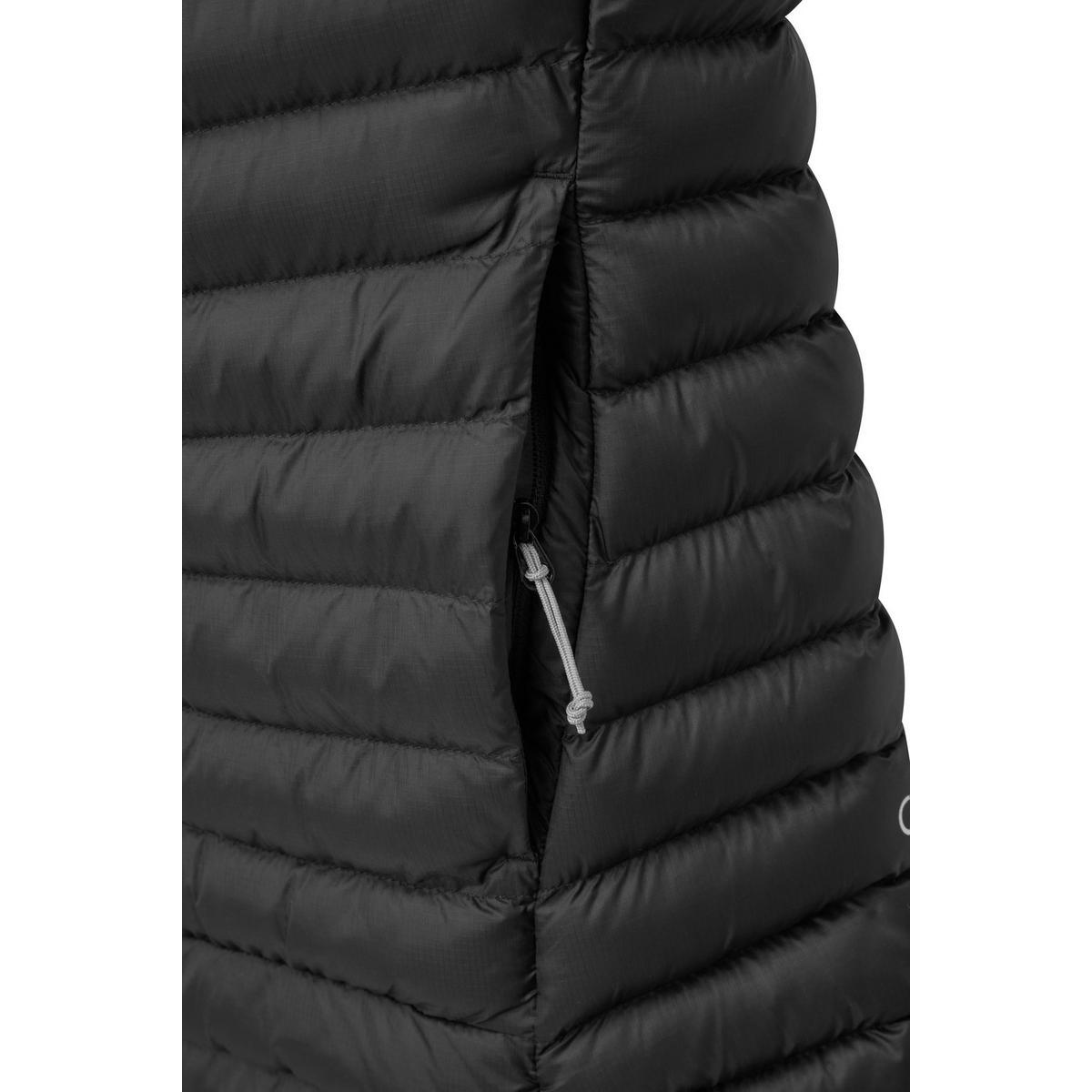 Rab Men's Rab Cirrus Vest - Black