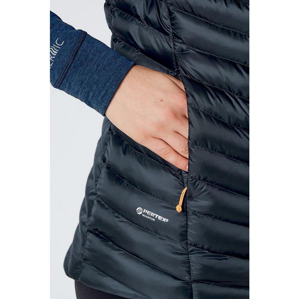 Rab Women's Rab Cirrus Vest - Black