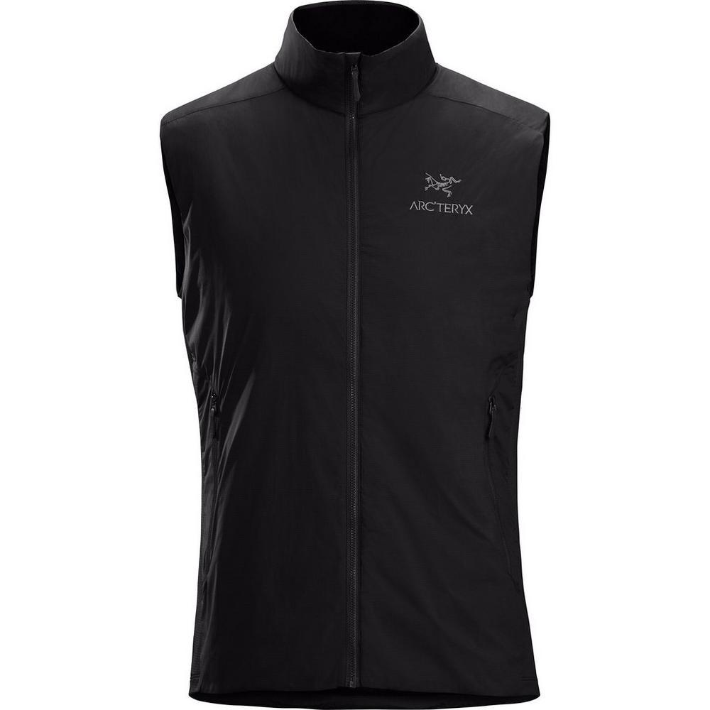 Arcteryx Men's Atom SL Vest - Black