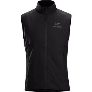 Men's Atom SL Vest - Black